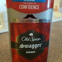 Red Zone Old Spice Red Zone Collection Swagger Scent Men\'s Deodorant 2.25 Oz  uploaded by Crystal R.