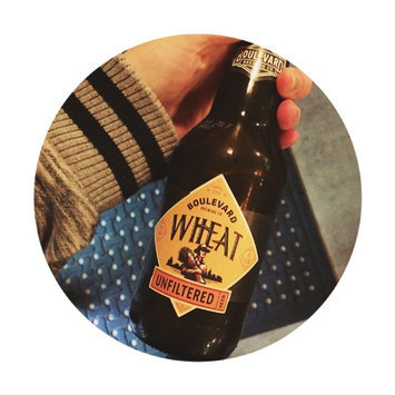 Photo of Boulevard Brewing Co. Boulevard BOULEVARD 6PK BOTTLES WHEAT uploaded by Taylor A.
