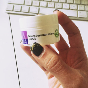 Photo of derma e Microdermabrasion Scrub with Dead Sea Salt uploaded by Melanie B.