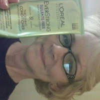 L'Oréal Paris Hair Expertise EverStrong Sulfate-Free Fortify System Reconstruct Conditioner uploaded by Mary C.