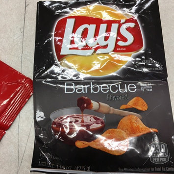 Lay's® Barbecue Flavored Potato Chips uploaded by Alonipse H.