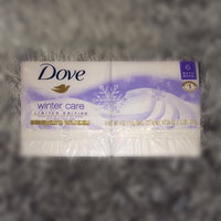 Dove® Winter Care Beauty Bar 6 ct Box uploaded by Jhoanna G.