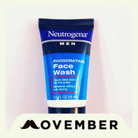 Neutrogena Men® Invigorating Face Wash uploaded by Sunny D.