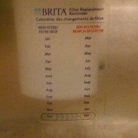 Brita Pitcher Water Filtration System5 cups uploaded by Carolina P.