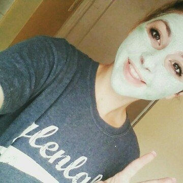 Queen Helene Refreshing Mint Julep Natural Facial Scrub uploaded by bailey g.