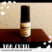 Luminess Air Brightening Glow, Standard, 0.55 Fluid Ounce uploaded by Kathryn O.