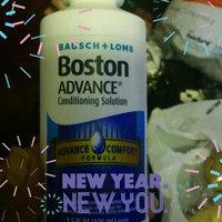 Boston Bausch & Lomb  ADVANCE uploaded by Janet C.