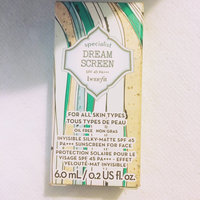 Benefit Cosmetics Dream Screen Invisible Silky-matte Broad Spectrum SPF 45 Sunscreen uploaded by Danii J.