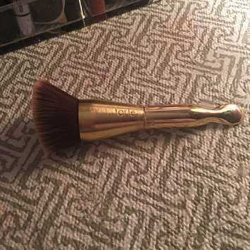 Photo of tarte Double Duty Beauty Foundation Brush & Spatula uploaded by Christina A.