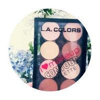 L.A. COLORS I Heart Makeup Contour Palette uploaded by Keala R.