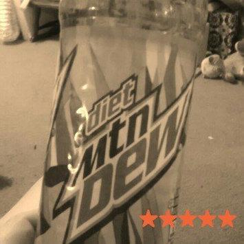 Photo of Diet Mountain Dew® 4 Pack 24 fl. oz. Plastic Bottles uploaded by Jennifer H.
