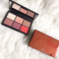 NARS NARSISSIST UNFILTERED CHEEK PALETTE Unflitered I uploaded by Reem A.