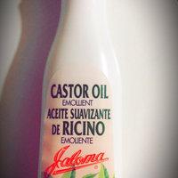 Aciete De Ricino/Castor Oil 4 Ounce - LABORATORIOS JALOMA S.A. DE C.V. uploaded by Alondra V.