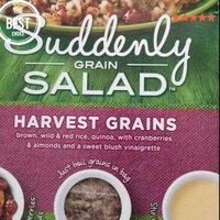 Betty Crocker™ Suddenly Grain Salad™ Harvest Grains uploaded by Allison D.