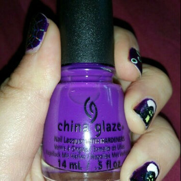 Photo of China Glaze Ghouls Night Out Looking Bootiful uploaded by Deana H.