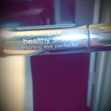 neutrogena healthy skin brightening eye  perfector  uploaded by Mike B.
