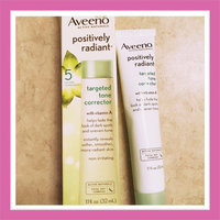 Aveeno® Positively Radiant Targeted Tone Corrector uploaded by Maria S.