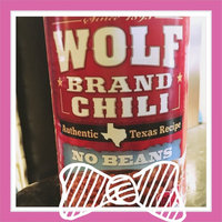 Wolf Brand Chili No Beans uploaded by Adrian R.