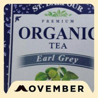 St. Dalfour Organic Tea Earl Grey - 25 Tea Bags uploaded by Jacqueline R.