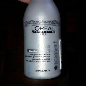 Photo of L'Oréal Paris Professionnel Serie Expert Silver Shampoo uploaded by Daiana O.