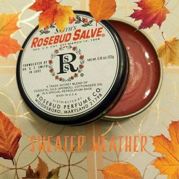 Rosebud Salve Tin - Rosebud Salve French uploaded by Michele S.