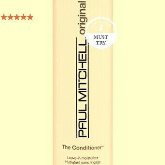 Paul Mitchell The Conditioner uploaded by laxmipriya k.