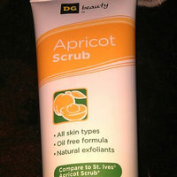 DG Body Apricot Scrub - 6 oz uploaded by julisa M.