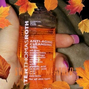 Peter Thomas Roth Anti-Aging Cleansing Gel uploaded by Holly N.
