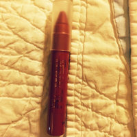 FLOWER Beauty Kiss Me Twice Lip & Cheek Chubby by Drew Barrymore KM2 Think Pink uploaded by Katie R.
