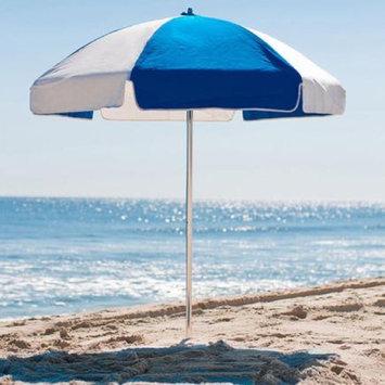 Photo of Rio Brands 7FT Multi Beach Umbrella SPF100 uploaded by Brooke F.