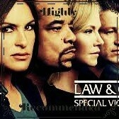 Law & Order: SVU  uploaded by Kensderline J.