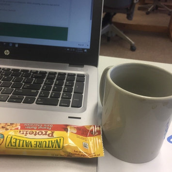 Photo of Nature Valley™ Protein Bar Peanut Butter Dark Chocolate uploaded by Clair F.