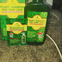 Deity of Hair Plant Shampoo for Hair Loss - Acceleration Hair Growth Formula - 8 Oz (230 Ml) - 9 Bottles uploaded by ALESHA Z.