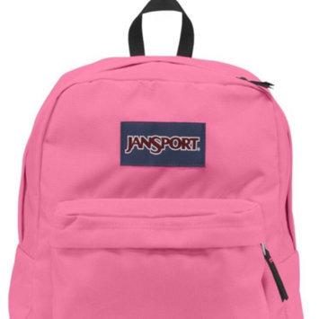 Photo of JanSport SuperBreak Backpack Blue Topaz Oh Bananas - JanSport School & Day Hiking Backpacks uploaded by Kim Y.