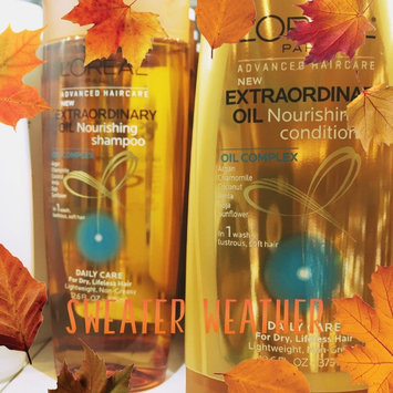 L'Oréal Paris Hair Expertise Extraordinary Oil uploaded by Kiara G.