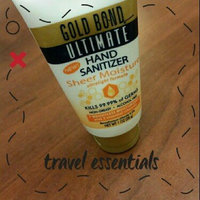 Gold Bond Sheer Moisture Hand Sanitizer uploaded by Ashley B.