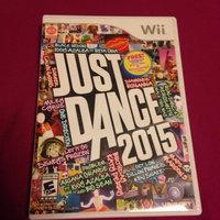Just Dance 2015 (Nintendo Wii) uploaded by Victoria C.