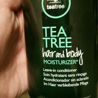 Paul Mitchell Tea Tree Hair and Body Moisturizer, 10.14 Ounce uploaded by Rose G.