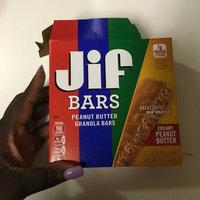 Jif™ Bars Creamy Peanut Butter Granola Bars uploaded by Latoya G.