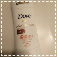 Dove® Clear Tone™ Advanced Care Sheer Touch Antiperspirant Deodorant uploaded by Layla K.