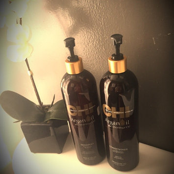 Photo of CHI Argan Oil Plus Moringa Oil Shampoo uploaded by Eriona T.
