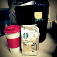 STARBUCKS® Bright Sky Blend Mild & Nutty Ground uploaded by Dana T.