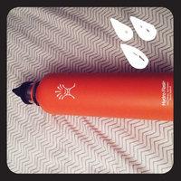Hydro Flask Stainless Steel Drinking Bottle 24-oz, Orange Zest uploaded by Erin K.