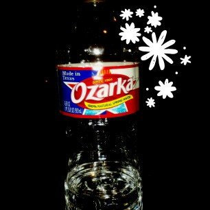 Photo of Ozarka® 100% Natural Spring Water uploaded by Chanel J.