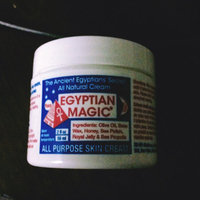 Egyptian Magic All Purpose Skin Cream uploaded by Carrie P.