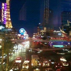 Photo of The Bellagio Hotel Las Vegas uploaded by Robin H.