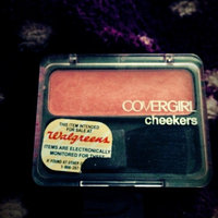 COVERGIRL Cheekers Blush uploaded by Jackie S.
