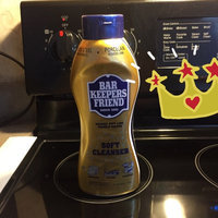 Bar Keepers Friend 11626 Liquid Cleanser - 26 oz. uploaded by Jessica T.