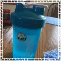 Blender Bottle - SportMixer Tritan Grip Purple/White - 20 oz. By Sundesa uploaded by Stacy S.