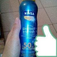NIVEA Sun-Kissed Beautiful Legs Gradual Tan Moisturizer uploaded by Andrea P.